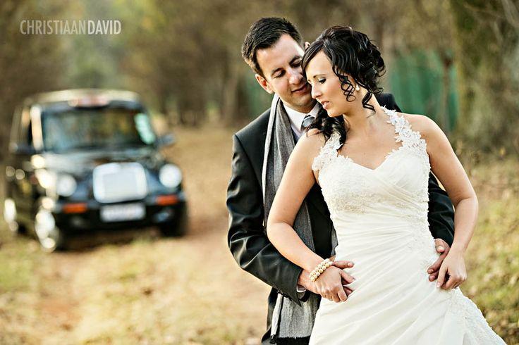 Wedding Photographer Centurion Royal Elephant Werner & Jana30