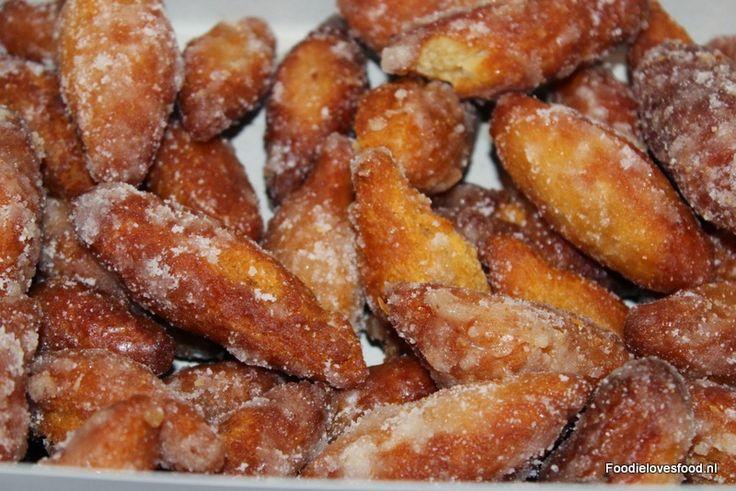 Gulab jamun, Surinaamse
