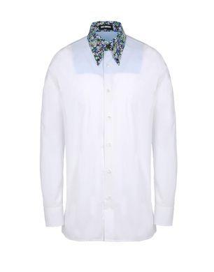 Рубашка с длинным рукавом Для Мужчин - RAF SIMONS