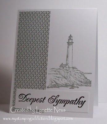 Lighthouse Sympathy