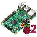 Raspberry Pi 2 [PRECOMMANDE 2]