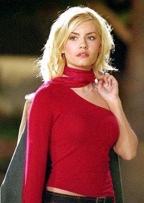 450 best images about elisha cuthbert on pinterest - La ragazza della porta accanto 2004 ...