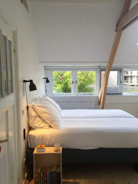 Eindhoven, B&B studio nr 7