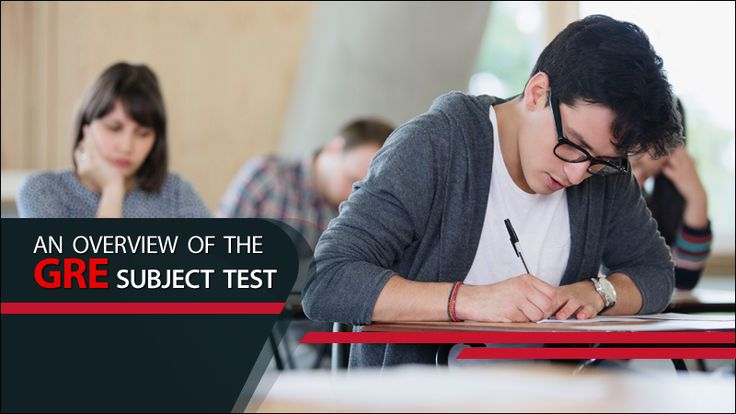 GRE Subject Tests are taken to test the knowledge in specified areas of subjects like #Biology, #Physics, Chemistry, Mathematics, Literature in English, Psychology. #GRE