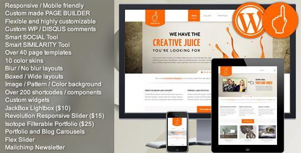 Wise Guys - Responsive Multi-purpose WordPress - http://blackhatvip.com/wise-guys-responsive-multi-purpose-wordpress/
