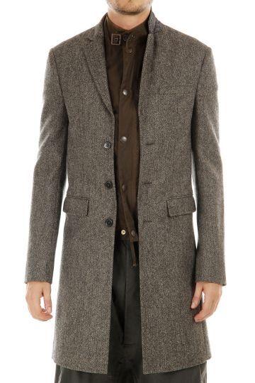 Dsquared barbur jacket