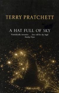 Терри пратчетт шляпа полная небес читать