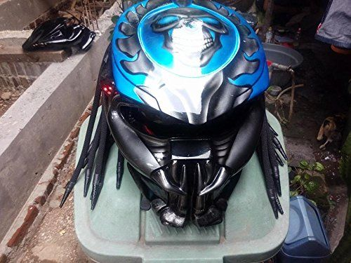Gifts For Christmas and New Year Predator Motorcycle Skul... https://www.amazon.com/dp/B0787F79SC/ref=cm_sw_r_pi_dp_U_x_rC8mAbFCJXFAG