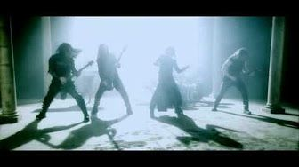 Cradle Of Filth - Nymphetamine Fix [OFFICIAL VIDEO] - YouTube