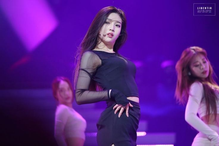 Joy's outstanding performance of Adult Ceremony at Gayo Daejun - K-POP, K-FANS