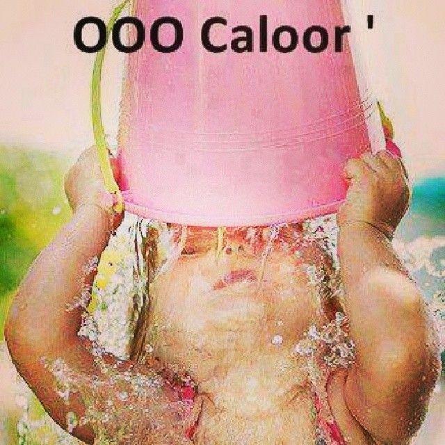 OOOOO... Calor!!!