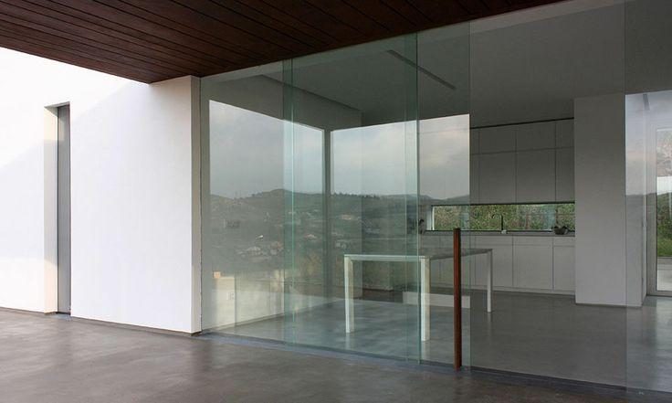 cotton + indelicato architects.  vila b&d