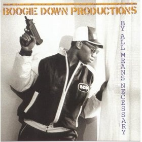 By All Means Necessary  Boogie Down Productions