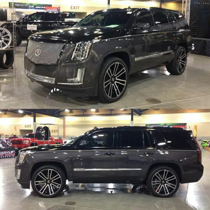 2014 Cadillac Escalade For Sale: 1000+ Images About Truckz R Us On Pinterest