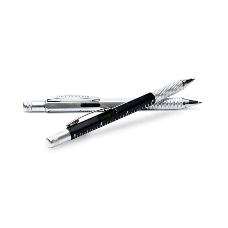 4-IN-1 PEN MULTI TOOL:    All you need to get the job done.