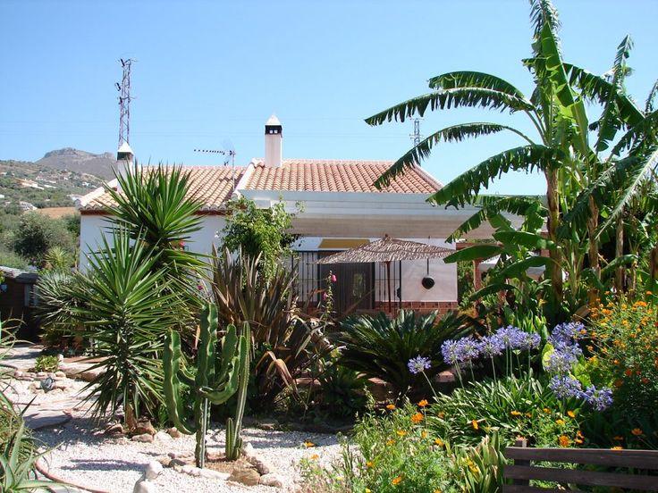 3 slaapkamers villa te koop - Alcaucin, Malaga provincie, Andalusië - € 198,000