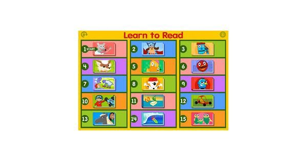 Introducing the Hooked on Phonics Learn to Read App (Free ...