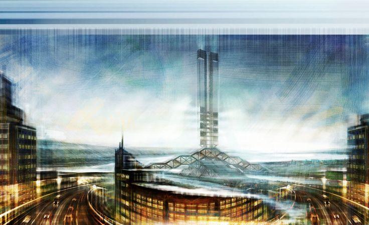 Sports Tower - Spor Kulesi