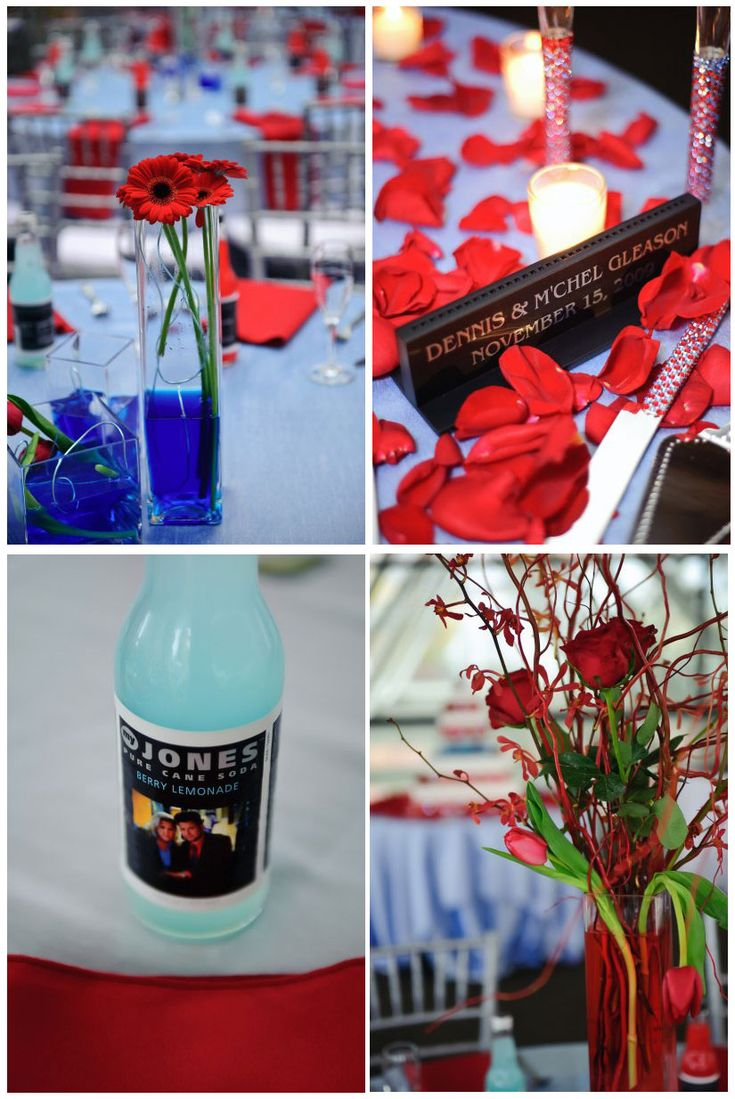 red carpet party ideas | Red Carpet {REAL} Wedding