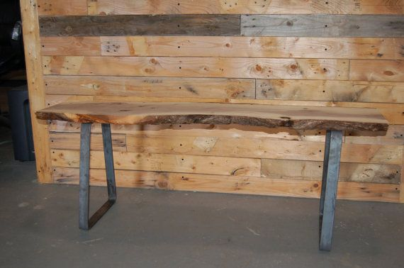 Bench Legs for Jordan 15 tall x 12 wide rectangle by ModernLegs, $69.00