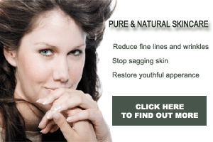Pure and Natural Skincare,