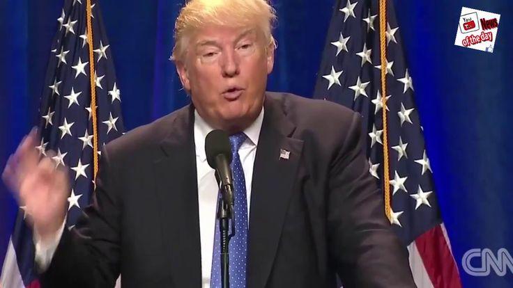 news today - news today live - A mashup of Trump's distinctive use of la...