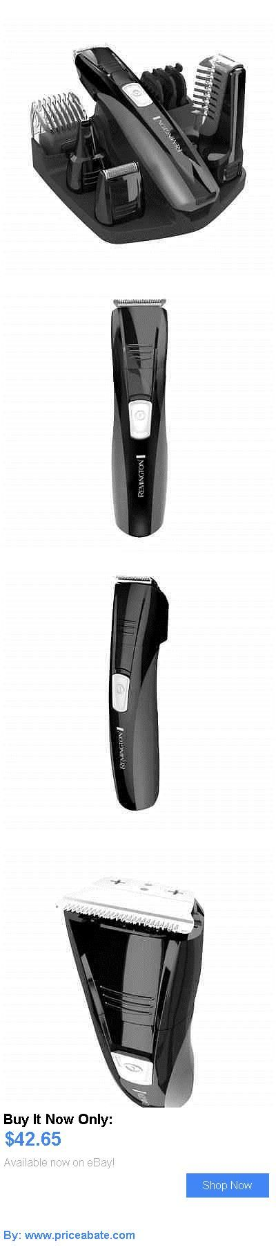 Shaving: New Hair Trimmer Beard Clipper Shaver Men Electric Grooming Rechargeable Kit BUY IT NOW ONLY: $42.65 #priceabateShaving OR #priceabate