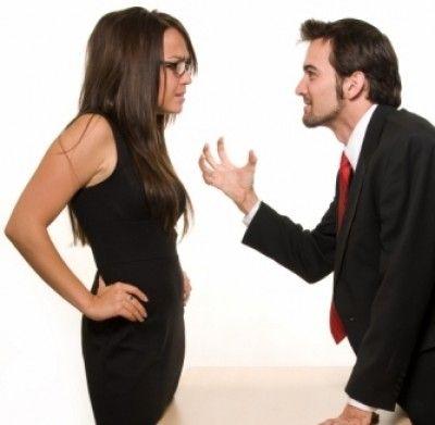 Почему муж плохой?