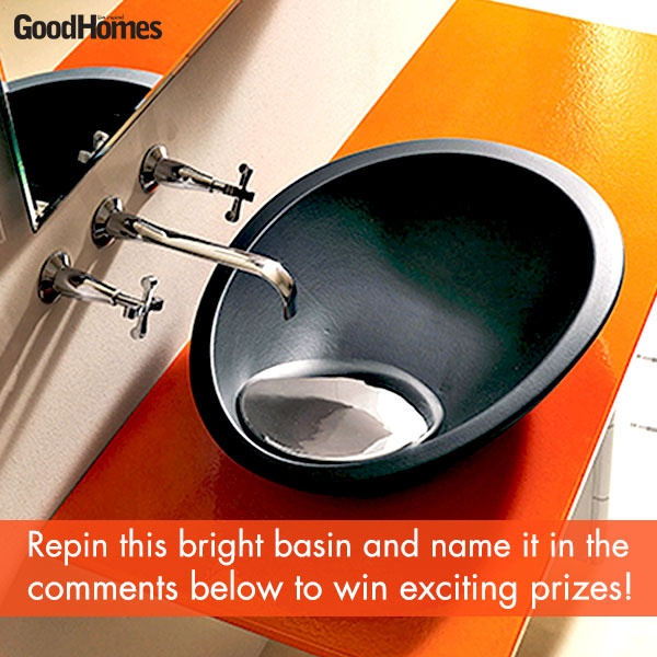 Repin and comment with a name for this picture, and win exciting prizes!