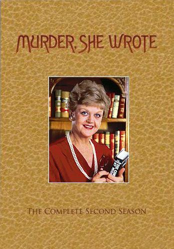 Сериал Murder, She Wrote (Она написала убийство)