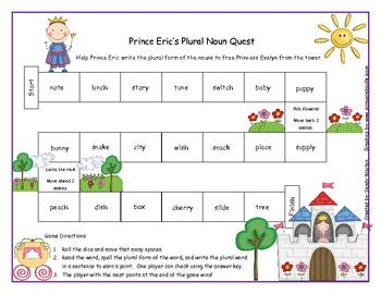 64 best images about 2nd Grade Literacy Games on Pinterest