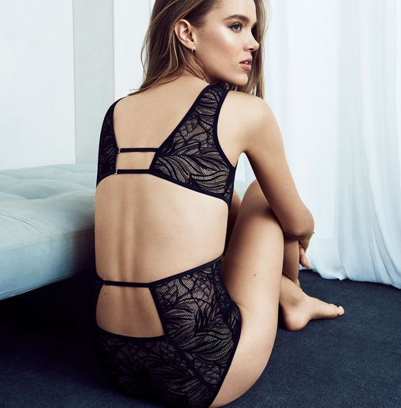 Smoking hot special occasion lingerie that