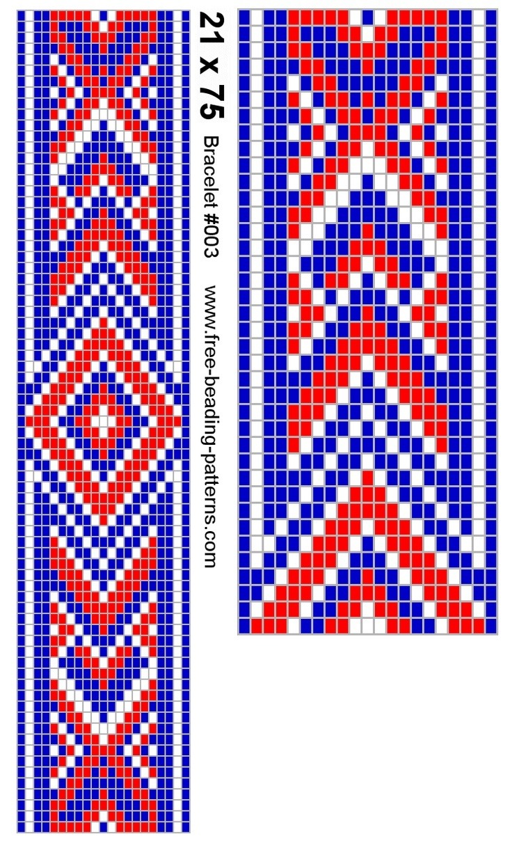 Loom Pattern Loom Weaving Pinterest Patterns Loom