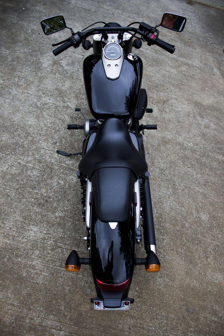 2011 Honda Shadow Phantom - Imgur