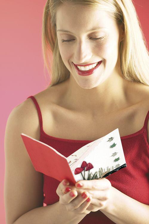 Fai da te un biglietto tridimensionale per san valentino
