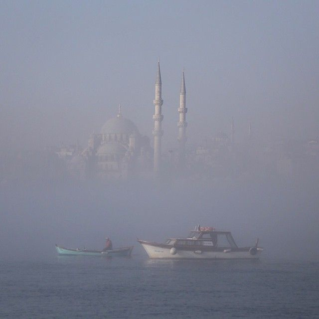 Yeni Camii-İstanbul By olcaytar