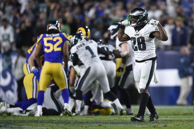 Los Angeles Rams At Philadelphia Eagles 9 20 20 Nfl Picks And Prediction In 2020 Philadelphia Eagles Los Angeles Rams Nfl