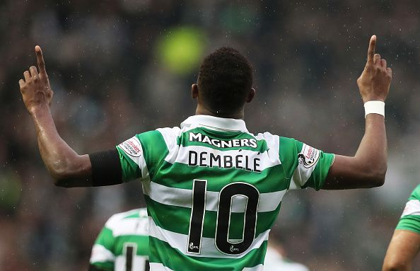 #rumors  Celtic FC news: Hoops face being without two strikers for Champions League clash, as Brendan Rodgers dismisses Moussa Dembele…