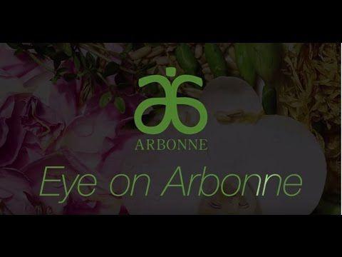 Eye on Arbonne - Danielle Stephens