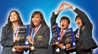 www.DECA.org - more information for you!