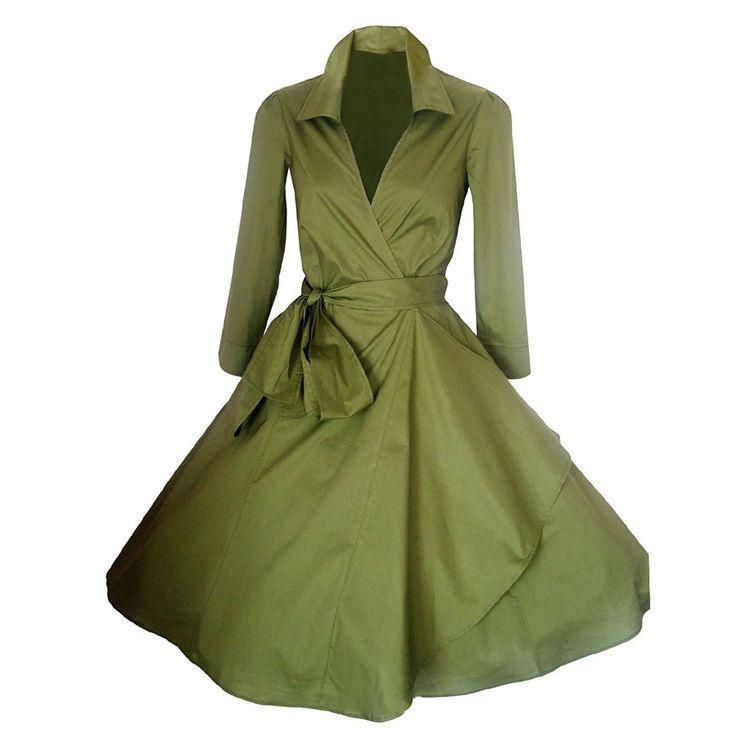 Amazon.com: Zxzy Women 1950's Vintage Floral Audrey Hepburn Retro Swing Dress  https://www.amazon.com/gp/product/B016F1Y9UE/ref=as_li_qf_sp_asin_il_tl?ie=UTF8&tag=rockaclothsto-20&camp=1789&creative=9325&linkCode=as2&creativeASIN=B016F1Y9UE&linkId=ab6444645631ca918cc4cd656b5458be
