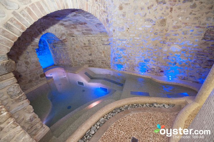 Sandy beaches and infinity pools are great, but we particularly love when hotels have unique features like stunning underground grottos. Either natural or artificial, the cave structures typically have a water or spa feature surrounded by stone, making them ideal for a relaxing getaway. So if you want to feel like you've stumbled across some hidden treasure, skip the uninspired spas and bland indoor pools. Check out these eight hotel grottos you have to see to believe.
