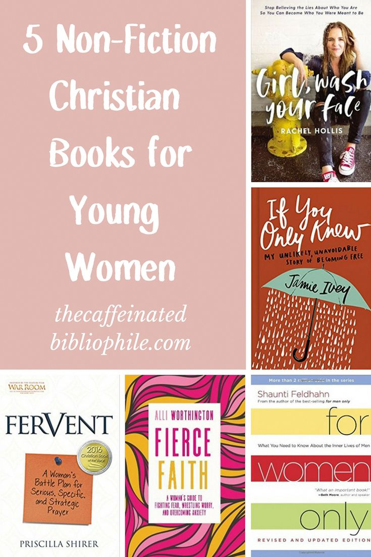 Best non fiction books for young adults — photo 5