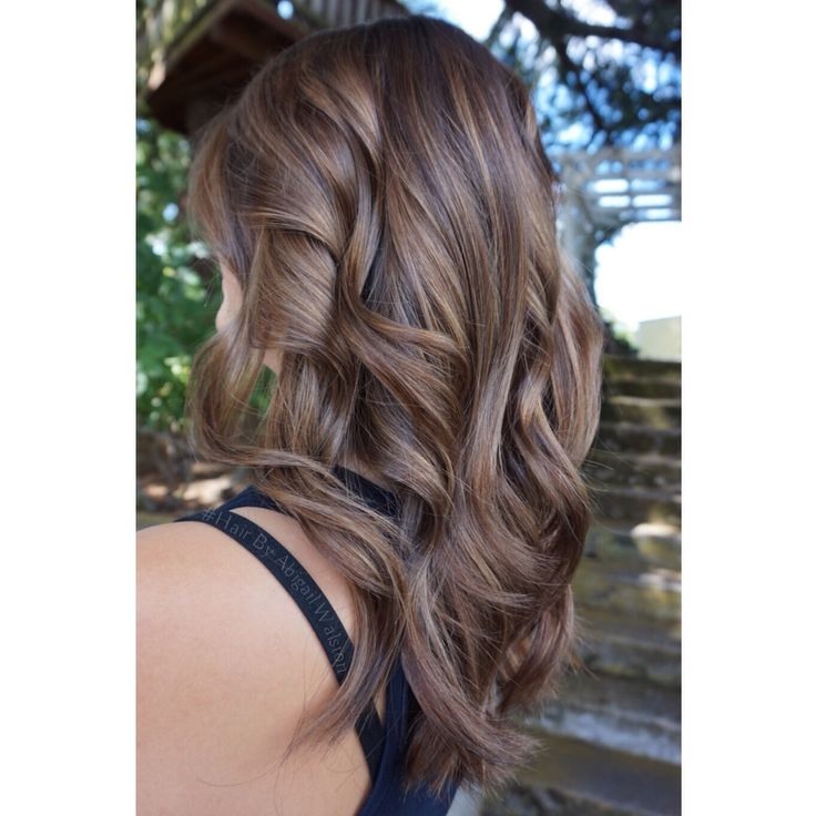 25 Best Ideas About Hazelnut Hair On Pinterest  Fall Hair Highlights Rich