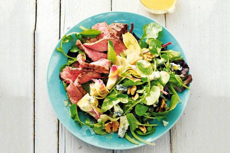 Met artisjok kun je alle kanten op: als voorgerecht, in een salade of bij de borrel. Altijd goed - Recept - Allerhande