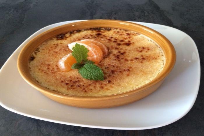 Découvrez cette recette en vidéo pour apprendre cette recette de La crème brûlée