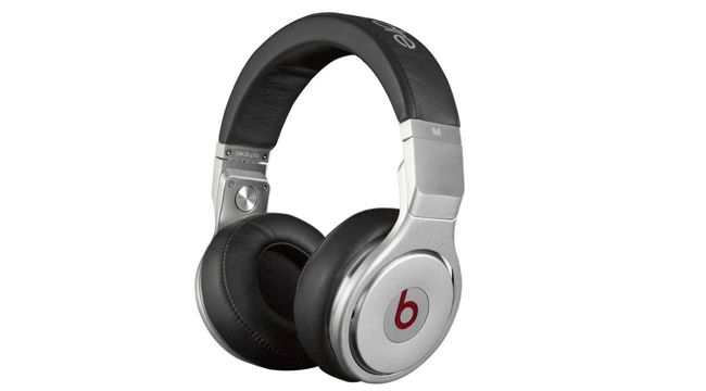The Beats Pro by Dre Review - SoundReview