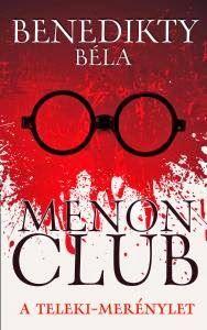 Gabó olvas: Menon Club