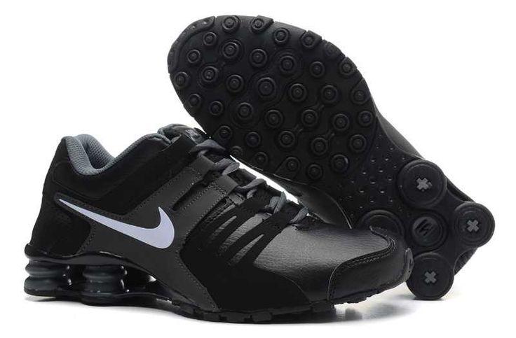 https://www.sportskorbilligt.se/  1683 : Nike Shox Current Herr Svart Grå Vit SE649704NrQYJHham