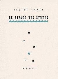 Le Rivage des Syrtes - Julien Gracq